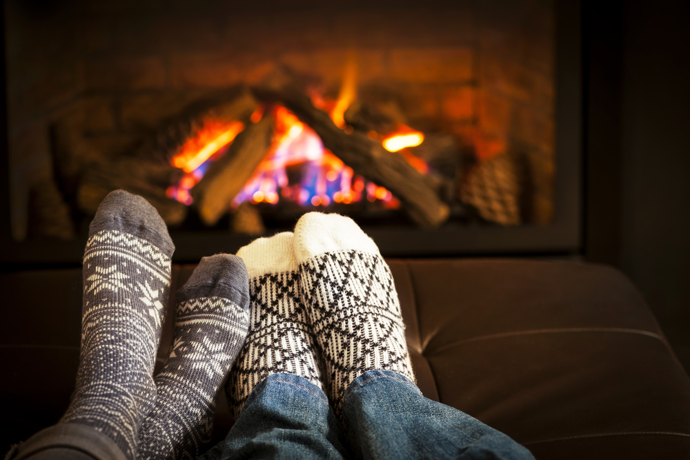 6 MUST-FOLLOW Wellness Tips To Keep You Healthy This Winter
