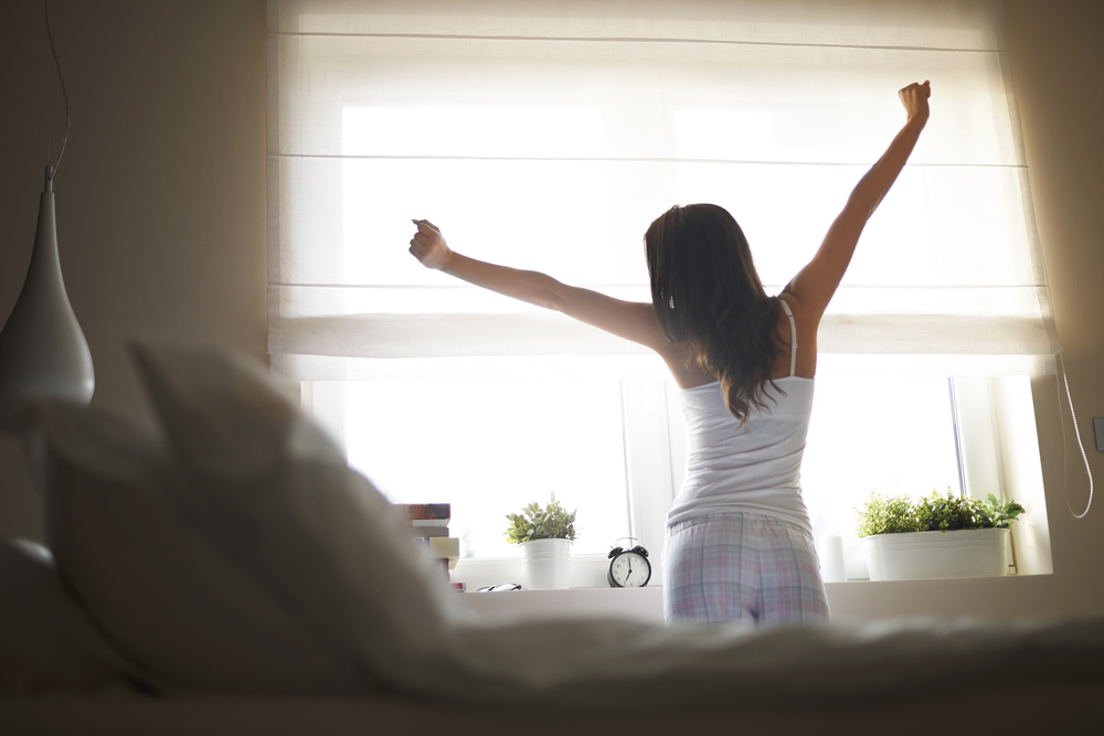 Natural Wellness: 5 Steps to Take Before 9 AM | Nature's Jeannie