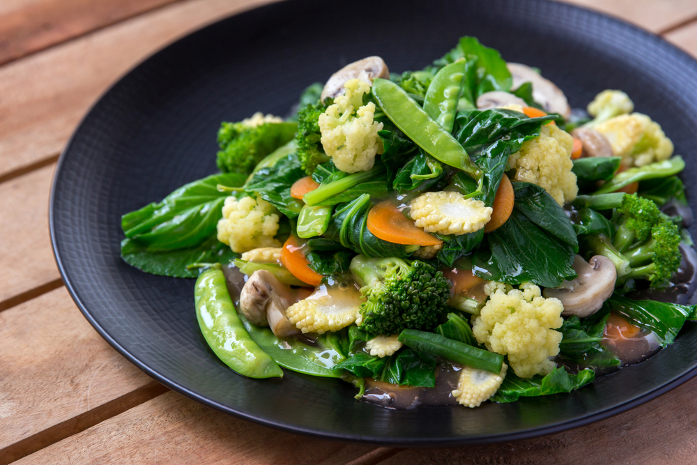 Healthy Meals for a Healthy Body