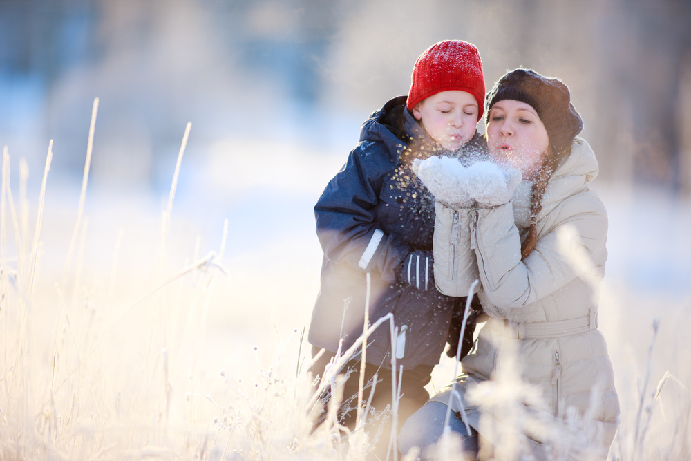 Top Winter Tips and Tricks to Stay Healthy